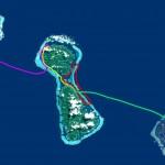 Hawaiki Nui race course