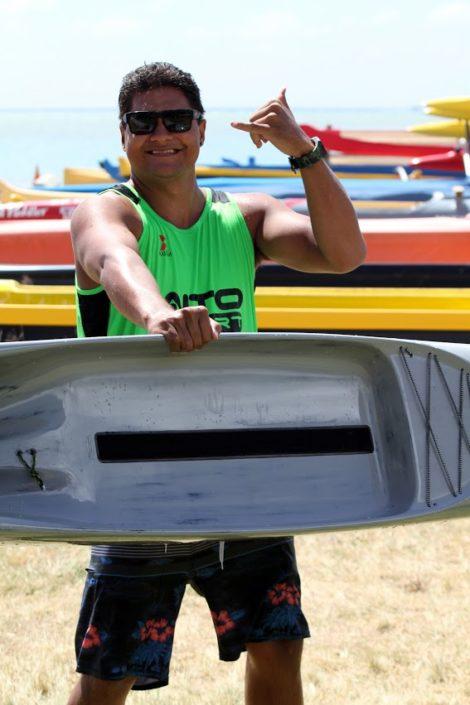 ozone pro model canoe ares