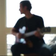 Ben Friberg, paddler / Musician
