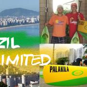 Unlimited Canoes Arrive in Brazil - OC6 V6
