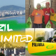 Unlimited Canoes Arrive in Brazil - OC6 V6