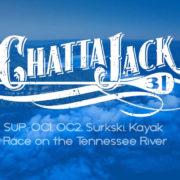 Chattajack Canoe Race