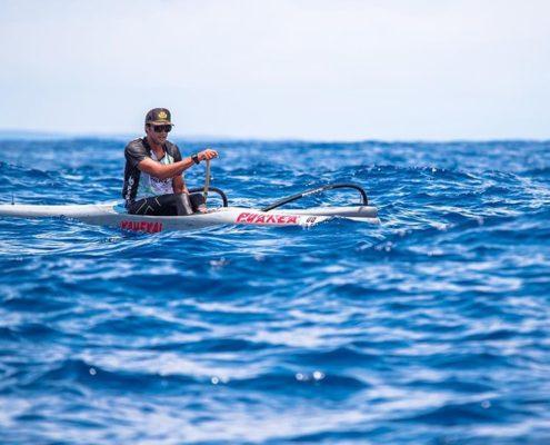 ozone pro model canoe kahekai