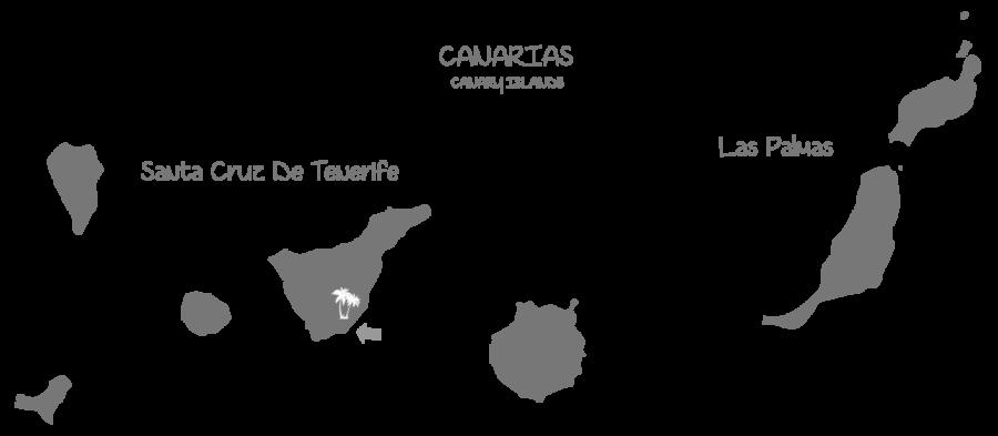 canarie islands